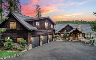 Search North Idaho Real Estate