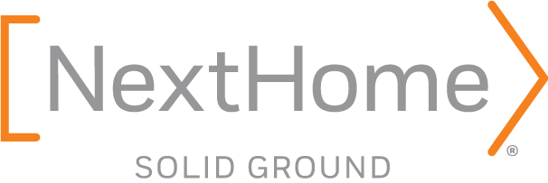NextHome Solid Ground – NorthIdahoFreedom.com Logo