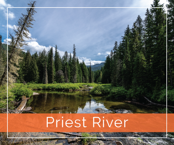 Priest River, Idaho